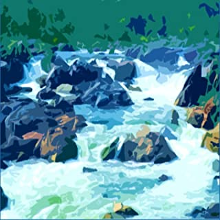 Rapids (Loopable Soundscapes for Insomnia, Meditation, and Restless Children)
