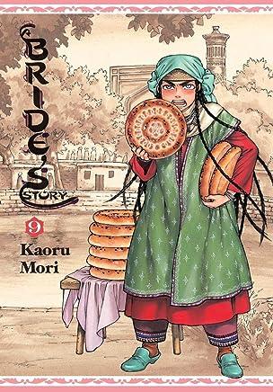 A Bride's Story Vol. 9 (English Edition)
