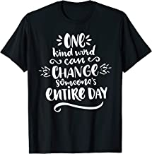 Random Acts of Kindness T-Shirt Be Kind Men Shirts
