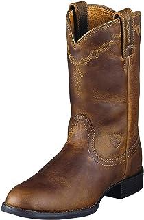 حذاء راعي البقر الغربي روبر التراث للنساء من ARIAT