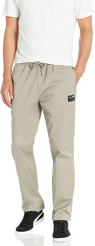 PUMA Men's Downtown Twill Time sale Pants Ranking TOP15