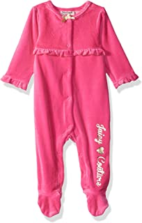 Baby Girls Coverall-Fashion