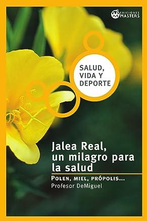 Amazon.es: jalea real: Libros