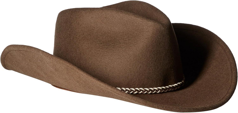 Stetson Men's Rawhide Recommendation Cowboy Hat Great interest