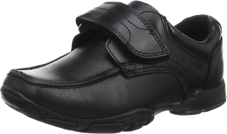 Hush Puppies Boys Freddy 2 Junior Loafers