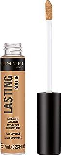 Rimmel London, Lasting Matte Concealer, 040 Tan, 7 ml