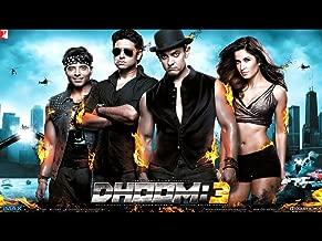 Dhoom 3 (Hindi Movie)