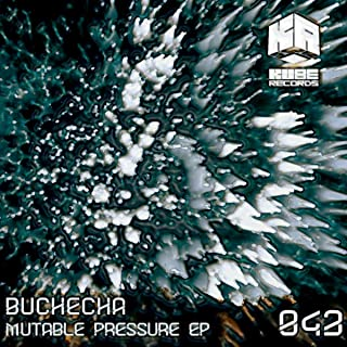 Mutable Pressure EP