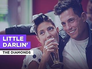 Little Darlin' al estilo de The Diamonds