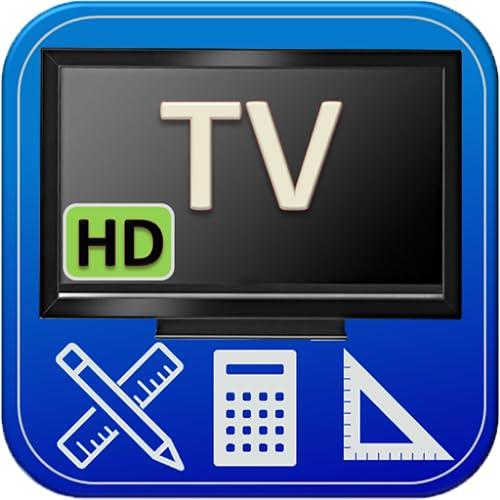 HDTV Calc Tools