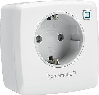 HomeMatic IP Cambios de medición de Enchufe