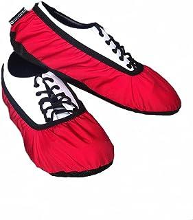 MyShoeCovers Premium Bowling Shoe Covers - Pair | Durable Quality Construction