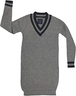 U.S. Polo Assn. Juniors' Bulky Varsity Dress