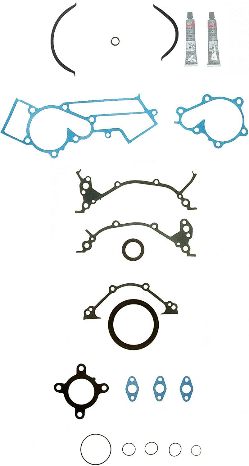 Free shipping anywhere in the nation Fel-Pro CS 9228-2 Gasket Cheap Conversion Set