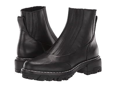 rag & bone Shawn Chelsea Boot (Black) Women