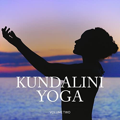 Kundalini Yoga, Vol. 2 (Beautiful Relaxation Tunes For Yoga ...