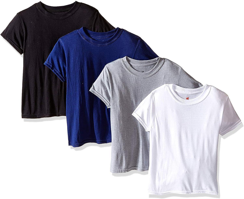 420Y Hanes Youth X-Temp Performance T-Shirt