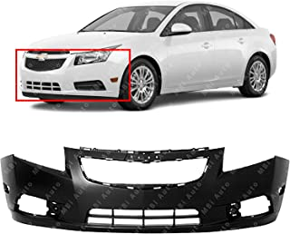 Rear Bumper Cover For Chevrolet Cruze PRIME 95016695 GM1100875 New