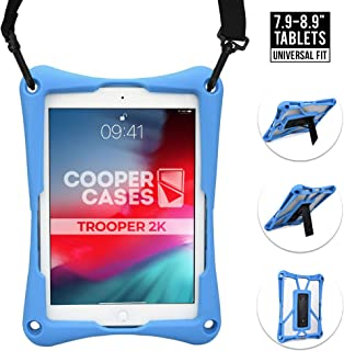 Cooper Trooper 2K Estuche Resistente para 7.9-8.9
