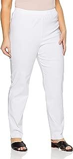 My Size Women's Plus Size Kumfy Pant