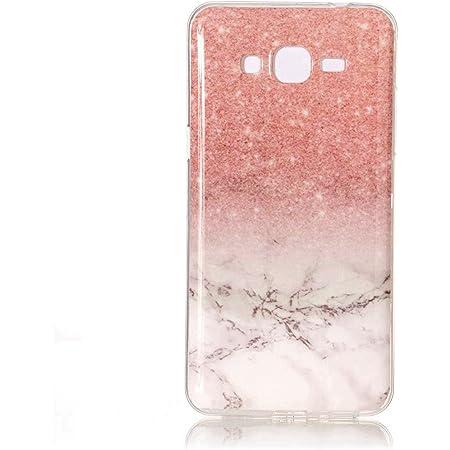 Leton Coque Samsung Galaxy Grand Prime G530 Liquide Paillette ...
