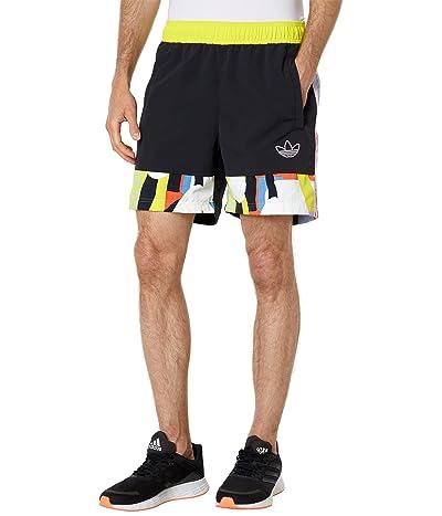 adidas Originals Love Unites Woven Shorts (Gender Neutral)