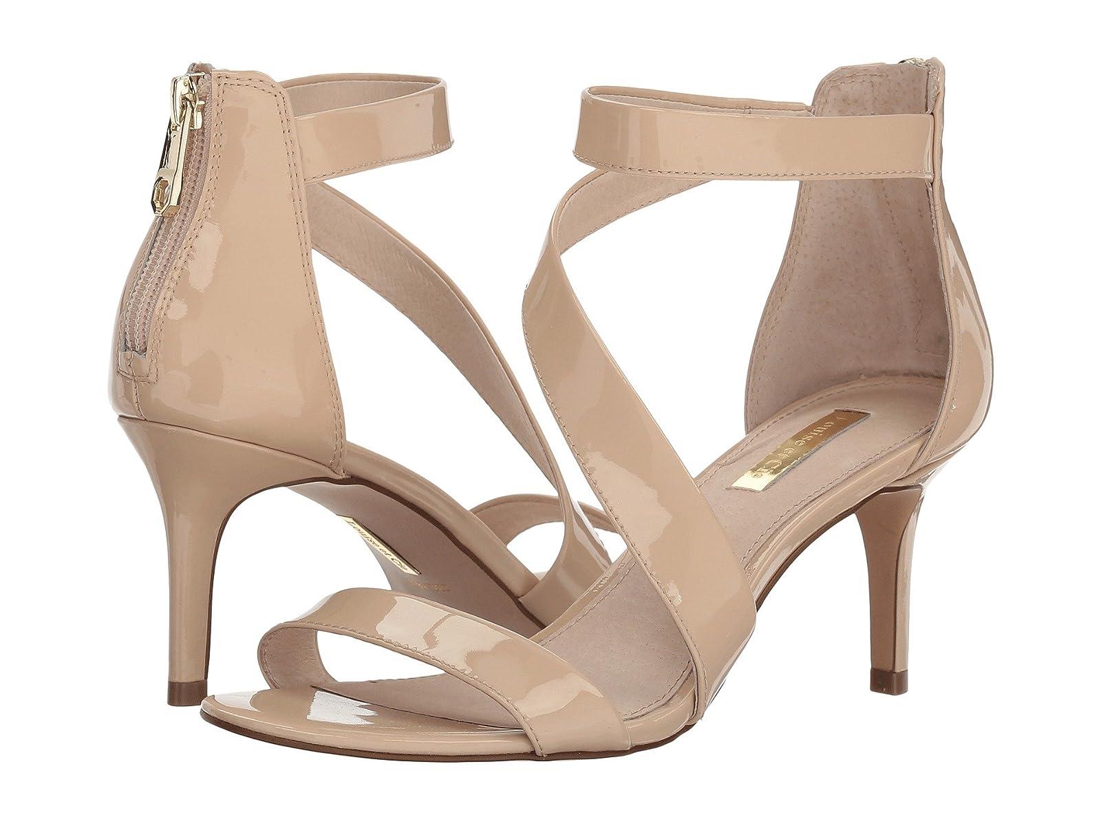Louise et Cie HilioAtmospheric grades have affordable shoes