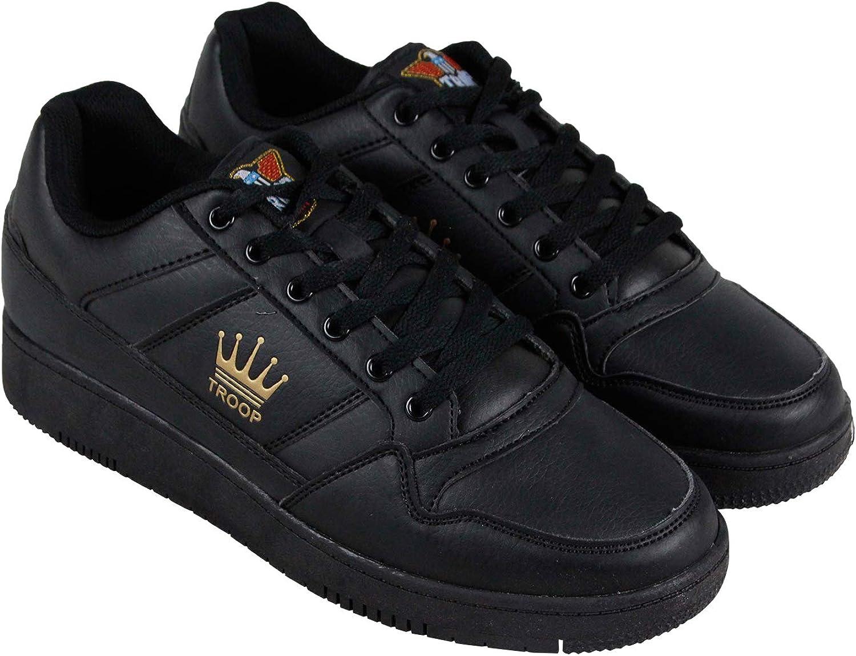 TROOP Mens Destroyer Low Sneakers