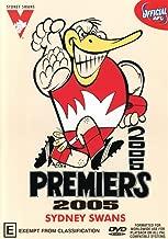 AFL Premiers 2005 Sydney Swans