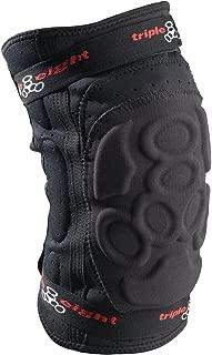 Triple Eight ExoSkin Knee Pads & Performance Headband Bundle
