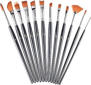foliage brush set