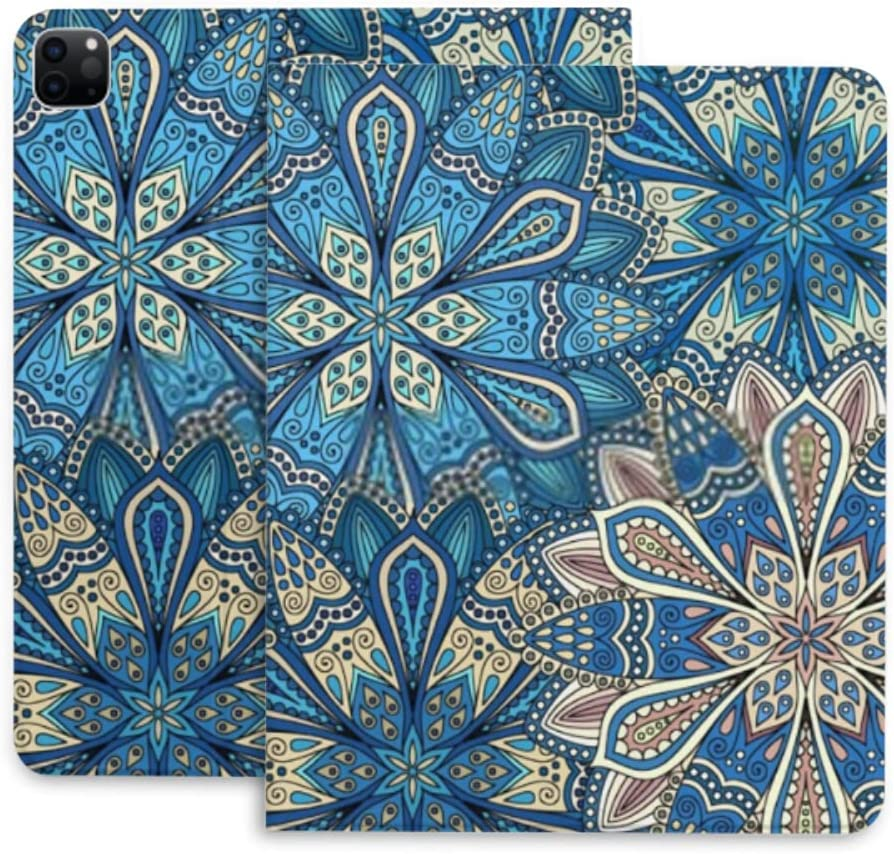 Case Max 57% OFF for Ipad Pro 11 Protective Flower Boho Max 76% OFF Chic Cover