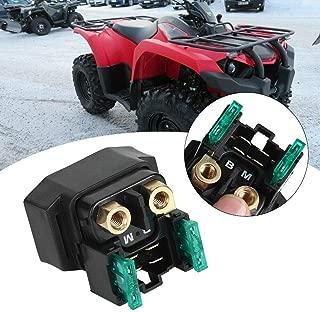 OUYAWEI Starter Solenoid Relay for YAMAHA KODIAK 400 YFM400 2000 01 02 03 04 05 2006 ATV Auto Accessories