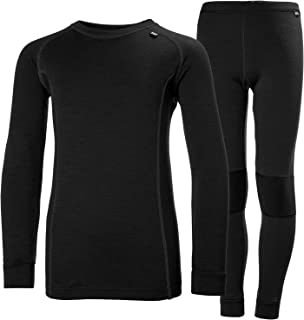Helly Hansen Hh LIFA Merino Wool 2-Layer Thermal Baselayer Set