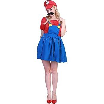 Fancy Party Dress: Juegos de rol: para Adultos: Trajes de Cosplay ...