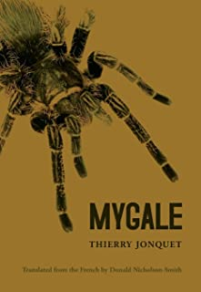 Mygale (City Lights Noir)