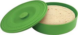 Fox Run Tortilla Warmer, Plastic, Green