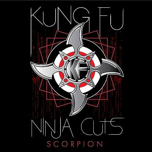 Ninja Cuts: Scorpion by Kung Fu on Amazon Music - Amazon.com