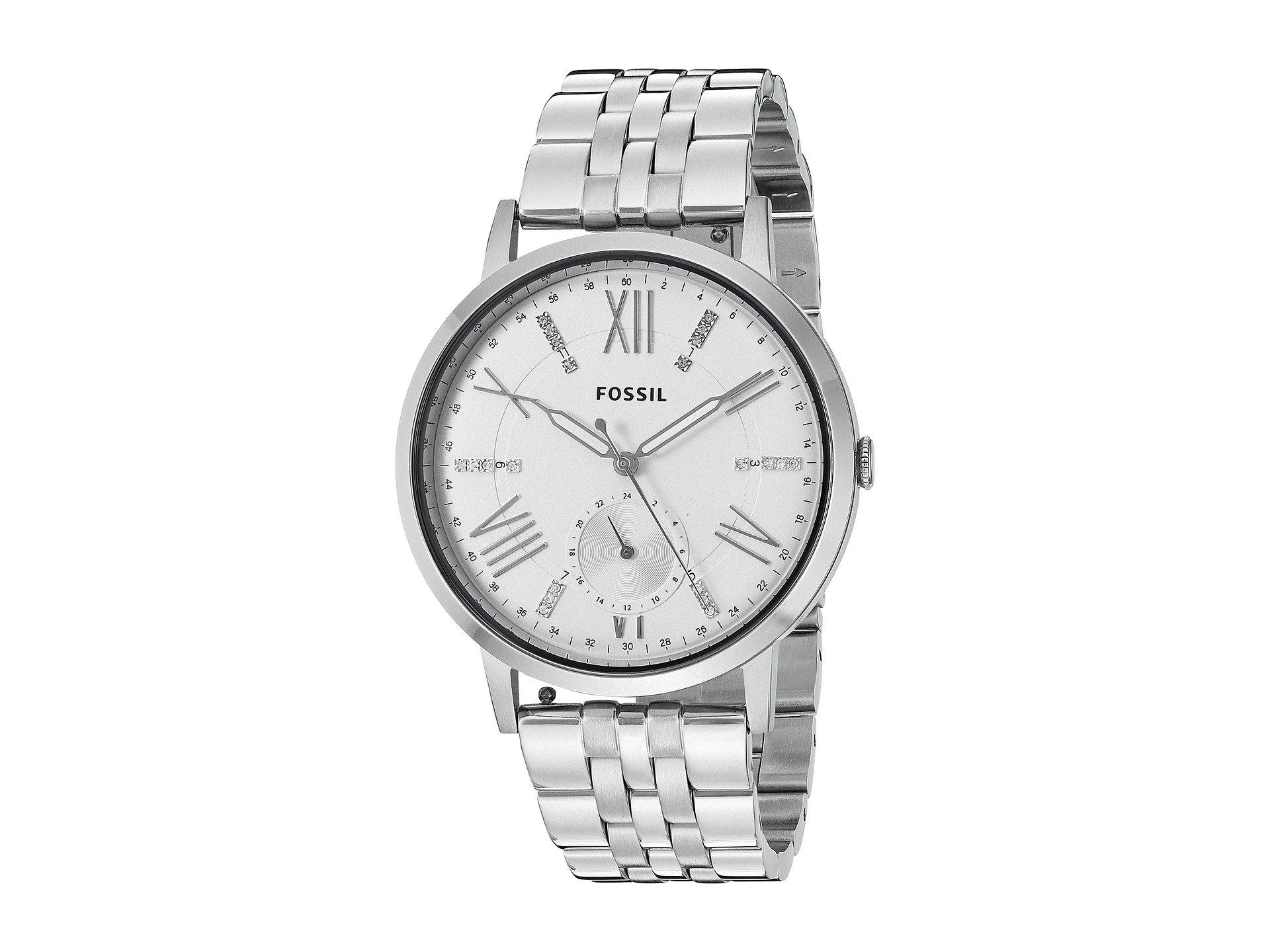 Reloj para Mujer Fossil Gazer - ES4160  + Fossil en VeoyCompro.net