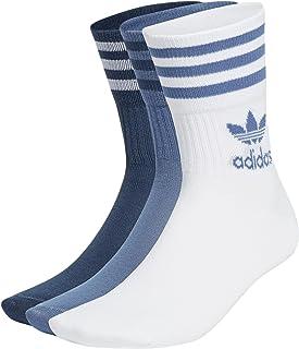 adidas Mid Cut Crw Sck Socks Unisex adulto
