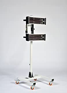 Infratech IT-2000pintura Curing Lamp
