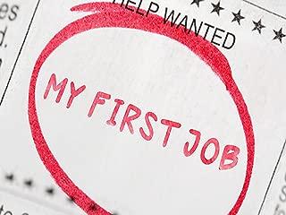 My First Job