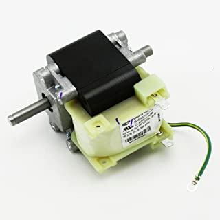 Inducer Motor, 115V, 3000 RPM