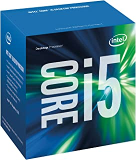 Intel BX80662I56400 Core i5 6400 Skylake Escritorio procesador