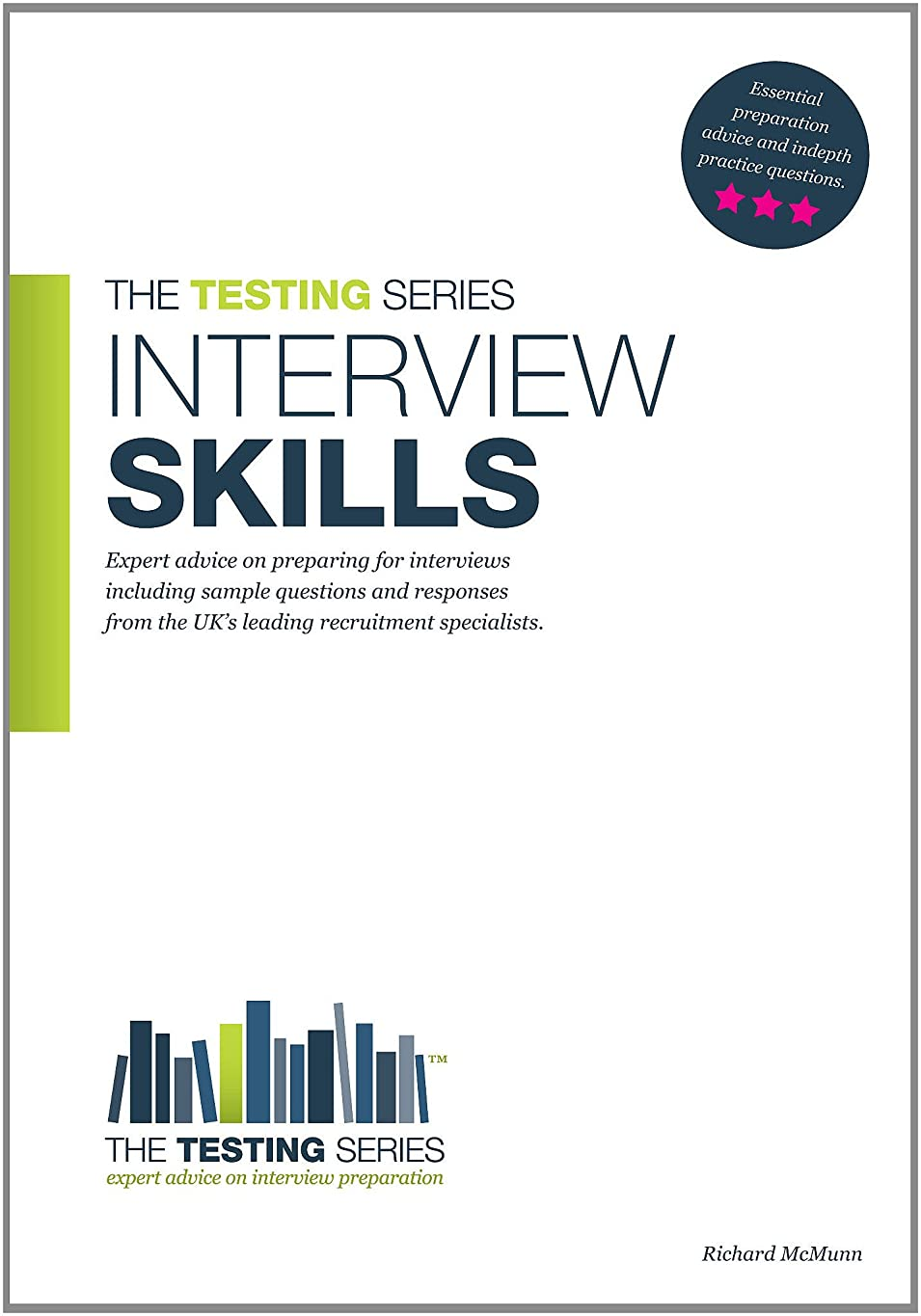 How To Pass Any Job Interview: Sample Questions and Answers (How2become) (English Edition)