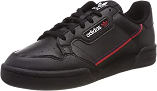 adidas Continental 80 Boys Sneakers Black