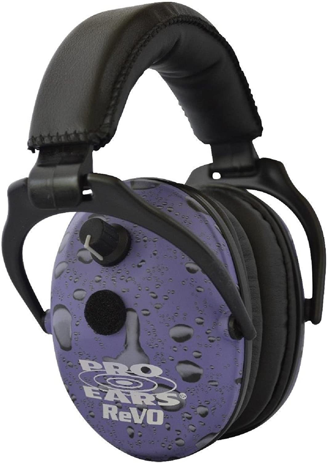 Pro Ears - ReVO Electronic Hearing Protection Weekly update and 4 years warranty Amplificatio