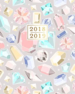 bling diary 2018