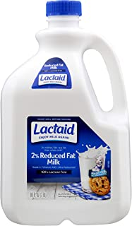 Lactaid 2% Reduced Fat Milk, 96 fl oz