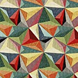 Fabulous Fabrics Jacquard Gobelin Stern Ornament —